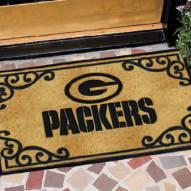 Green Bay Packers NFL Door Mat