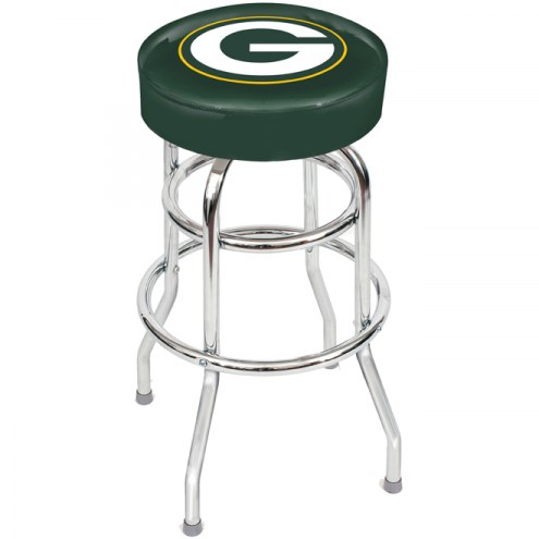 Green Bay Packers NFL Team Bar Stool