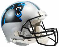 Riddell Carolina Panthers Authentic VSR4 NFL Football Helmet