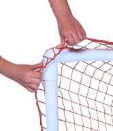 Park and Sun Multi-Sport Bungee Slip-Net - 8' x 6' x 4'