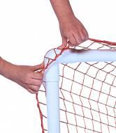 Park and Sun Soccer Goal Bungee Slip-Net - 24' x 8' x 6'