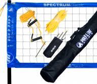 Park & Sun Spectrum Classic Professional Level Volleyball Net System - SCUFFED