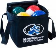 Park & Sun Elite Tournament Bocce Set
