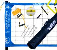 Park & Sun Spectrum Pro Volleyball Net