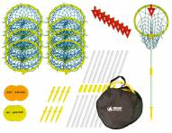 Park & Sun Super Loop Outdoor 9 Target Set w/ Carrying Bag