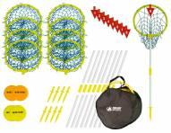 Park & Sun Super Loop Outdoor 9 Target Set w/ Carrying Bag