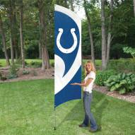 Indianapolis Colts NFL Tall Team Flag