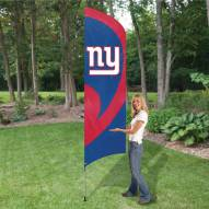 New York Giants NFL Tall Team Flag