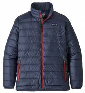 Patagonia Boys' Down Sweater Puffer Jacket