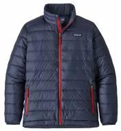 Patagonia Boys' Down Sweater Puffer Jacket