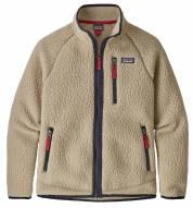 Patagonia Boys' Retro Pile Jacket
