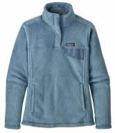 Patagonia Custom Womens Re-Tool Snap-T Fleece Pullover