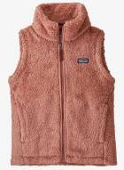 Patagonia Girls' Los Gatos Fleece Vest