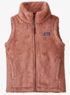 Patagonia Girls' Los Gatos Fleece Vest