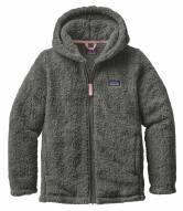 Patagonia Girls' Los Gatos Fleece Hoody