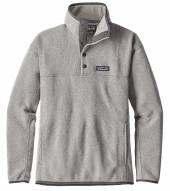 Patagonia Lightweight Better Sweater Marsupial Women's Custom Fleece Pullover