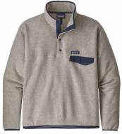 Patagonia Lightweight Synchilla Snap-T Men's Custom Fleece Pullover