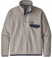 Patagonia Lightweight Synchilla Snap-T Men's Custom Fleece Pullover
