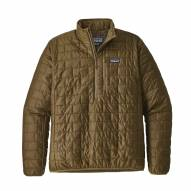Patagonia Men's Nano Puff Insulated Pullover