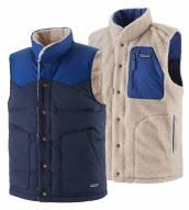 Patagonia Men's Reversible Bivy Down Vest