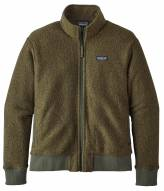 Patagonia Men's Woolyester Custom Fleece Jacket