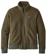 Patagonia Men's Woolyester Custom Fleece Jacket