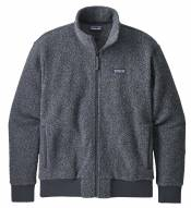 Patagonia Men's Woolyester Fleece Jacket
