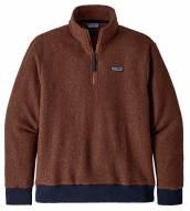 Patagonia Men's Woolyester Fleece Pullover