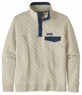 Patagonia Organic Cotton Quilt Snap-T Men's Custom Pullover
