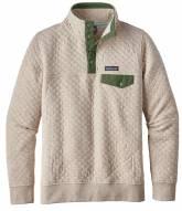 Patagonia Organic Cotton Quilt Snap-T Women's Custom Pullover