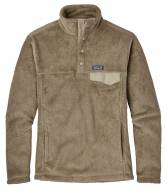 Patagonia Re-Tool Snap-T Men's Custom Fleece Pullover