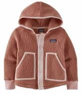 Patagonia Toddlers' Retro Pile Jacket