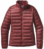 Patagonia Women's Down Sweater Puffer Jacket