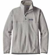 Patagonia Women's Lightweight Better Sweater Marsupial Pullover