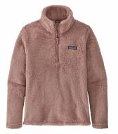 Patagonia Women's Los Gatos 1/4 Zip Fleece Jacket