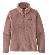 Patagonia Women's Los Gatos 1/4 Zip Fleece Jacket