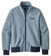 Patagonia Women's Woolyester Custom Fleece Jacket