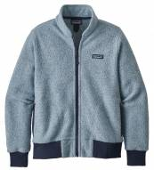 Patagonia Women's Woolyester Custom Fleece Jacket