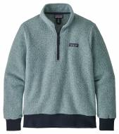 Patagonia Women's Woolyester Fleece Pullover