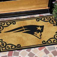 New England Patriots NFL Door Mat