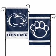 """Penn State Nittany Lions 11"""" x 15"""" Garden Flag"""