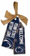 "Penn State Nittany Lions 12"" Team Tags"