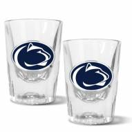 Penn State Nittany Lions 2 oz. Prism Shot Glass Set
