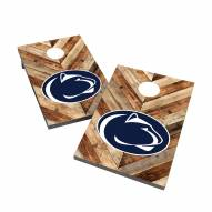 Penn State Nittany Lions 2' x 3' Cornhole Bag Toss