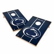 Penn State Nittany Lions 2' x 3' Vintage Wood Cornhole Game