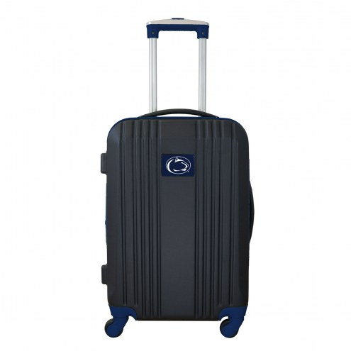 """Penn State Nittany Lions 21"""" Hardcase Luggage Carry-on Spinner"""