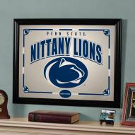 """Penn State Nittany Lions 23"""" x 18"""" Mirror"""