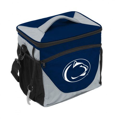 Penn State Nittany Lions 24 Can Cooler