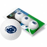 Penn State Nittany Lions 3 Golf Ball Sleeve