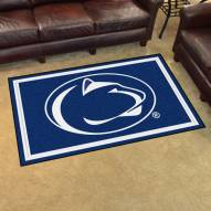 Penn State Nittany Lions 4' x 6' Area Rug